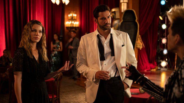 Netflix: Lucifer se convertirá en un personaje animado