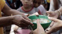 se sextuplicaron las muertes por hambre en 2020