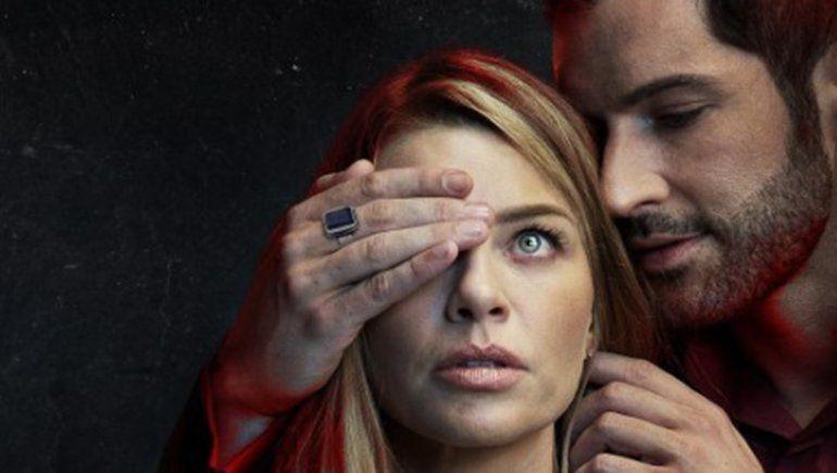 La última temporada de Lucifer emitida hasta ahora fue la entrega más romántica de esta historia | Foto: @lucifernetflix