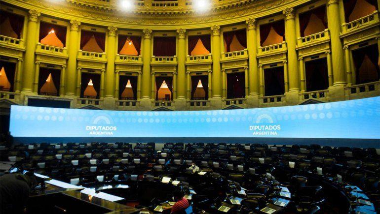 Diputados debate la incorporación de la perspectiva de género en la legitima defensa