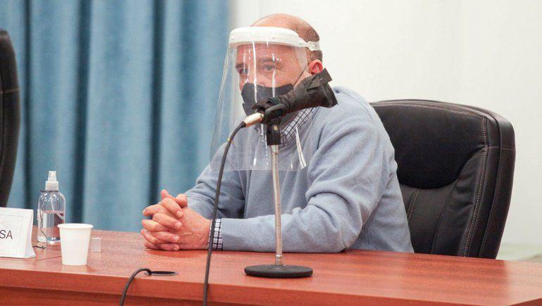Habló el acusado del femicidio: Le di un solo golpe, me asusté y me fui
