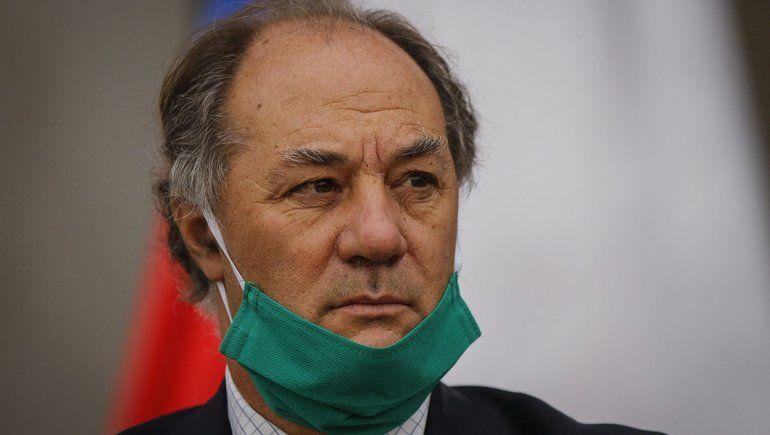 En Chile, un empresario culpa a los extranjeros