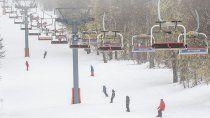 dia clave para la temporada de turismo en neuquen