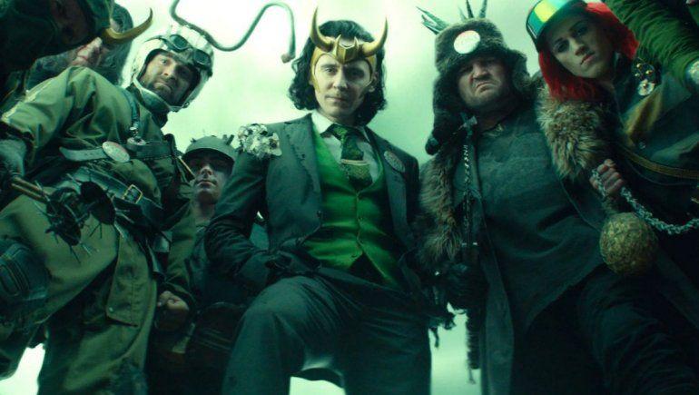 Disney Plus: ¿Loki tendría una segunda temporada en la plataforma?