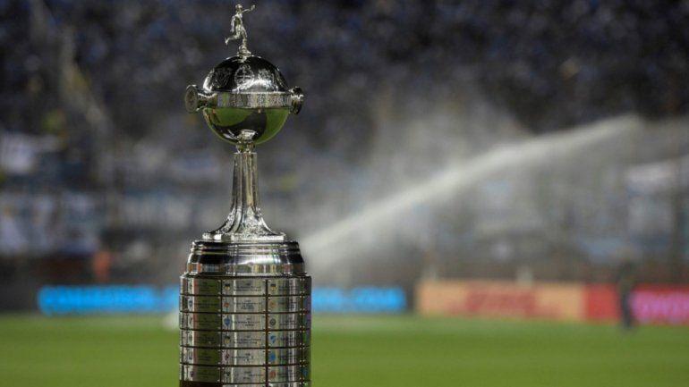 La final de la Libertadores se jugará el 30 de enero en el Maracaná.