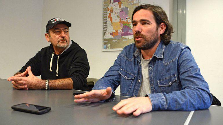 El Frente de Izquierda reclama a los sindicatos un paro de 36 horas