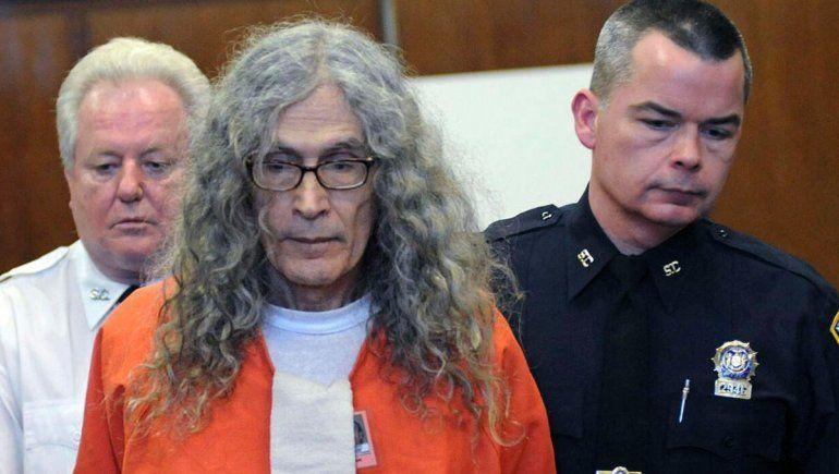 Un múltiple asesino murió antes de ser ejecutado