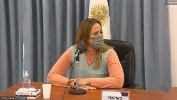 Hija de Roque Mora: Se hizo Justicia, ahora que descanse en paz y se reencuentre con mi mamá