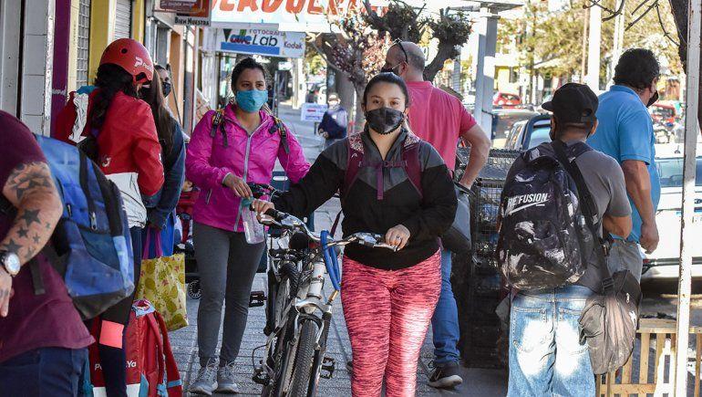 En barrio El Progreso piden más controles y sanciones