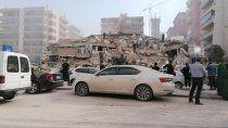 videos impactantes del terremoto en turquia y grecia