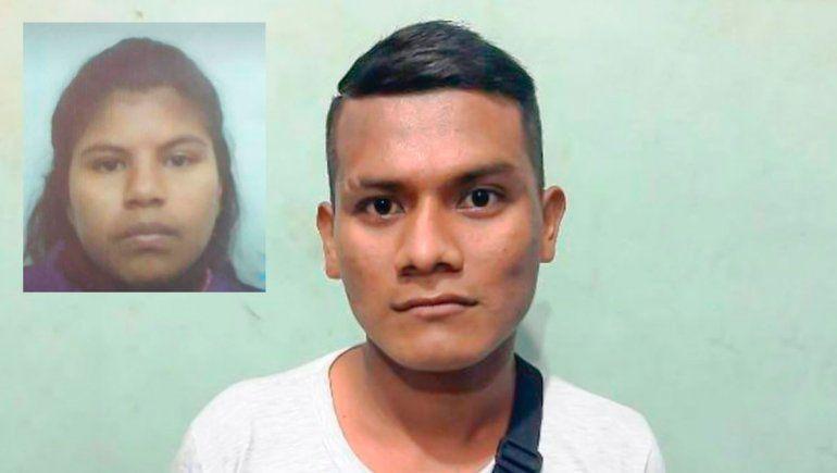Apareció la salteña de 17 años que se fue con un venezolano