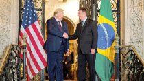 brasil y ee.uu. firman acuerdo que agiliza el comercio