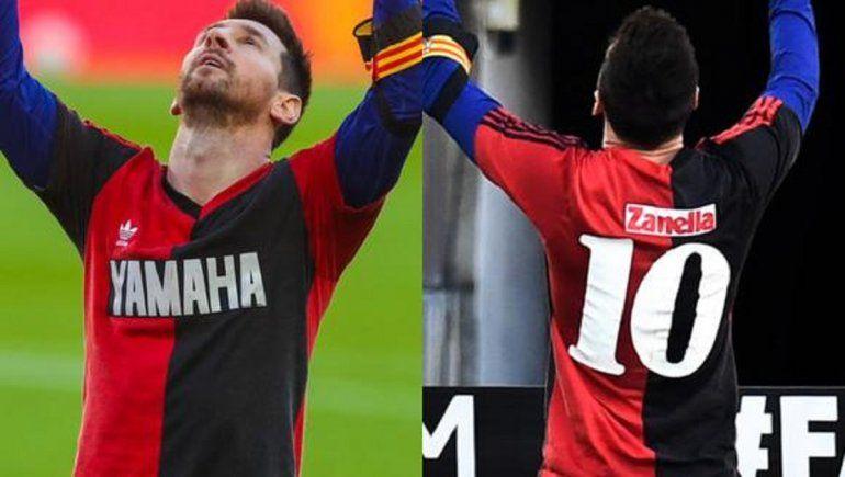 ¿Quitarán la amarilla a Messi del Barcelona-Osasuna?