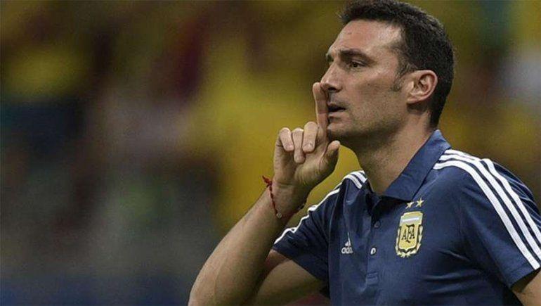 Closs, Vignolo y Fantino y la grieta por Scaloni: de pedir su renuncia a pronosticar a Argentina finalista