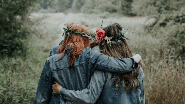 Los signos del zodíaco que son los mejores amigos