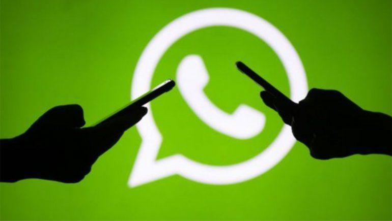 WhatsApp permitirá a los usuarios enviar mensajes sin sus teléfonos
