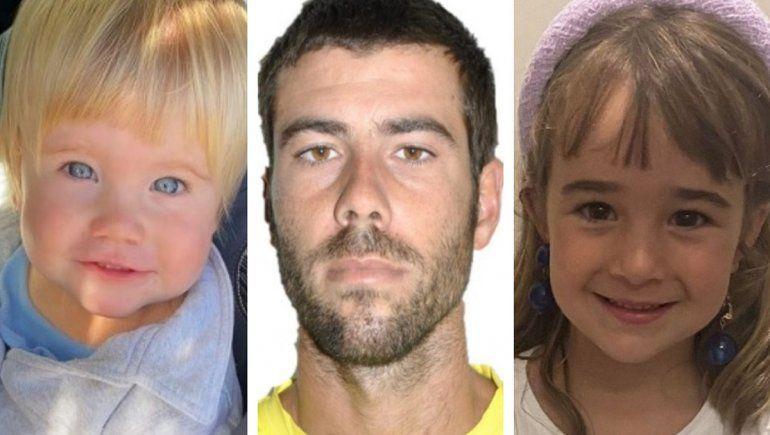 Horror en Tenerife: antes matar a sus hijas, las drogó