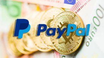 Paypal: la nueva competencia del Bitcoin