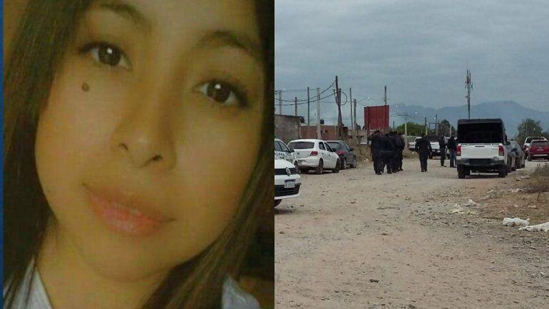 Otro femicidio en Palpalá: hallan el cuerpo de Gabriela Cruz