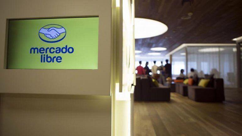 Mercado Libre es el gran gigante de ventas digitales en México y Brasil.
