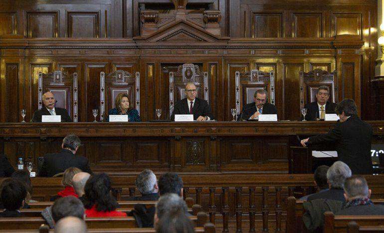 Todos los detalles de la reforma judicial que anunciará Alberto