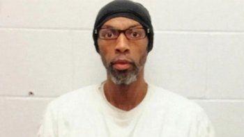 ejecutaron al ultimo preso bajo la gestion trump