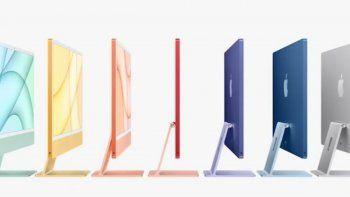apple apunta al teletrabajo con nuevos ipad pro e imacs con chips propios