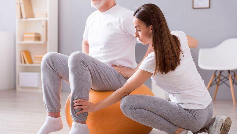 Equipo argentino detectó que el daño cerebral en esclerosis múltiple se reduciría con ejercicio