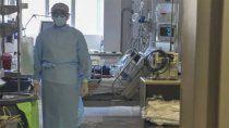 se registraron 400 muertes y 21.469 nuevos contagios de coronavirus