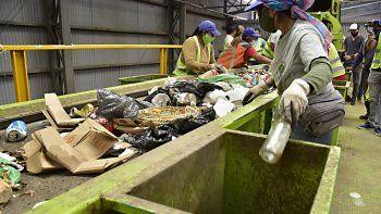 el chanar tratara sus residuos en neuquen