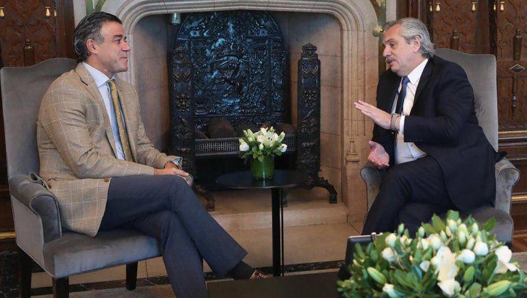 Fernández busca que Rafecas acepte la reforma K