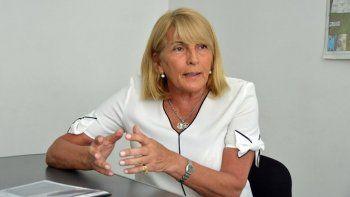 Chani Sapag no acompañará la reforma del Ministerio Público