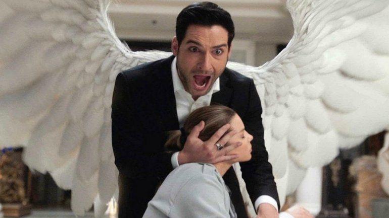 Preguntas que Lucifer deberá responder cuando regrese