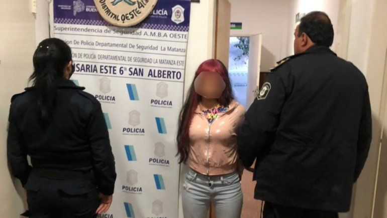 Crimen del jubilado en Núñez: cayó la segunda viuda negra prófuga