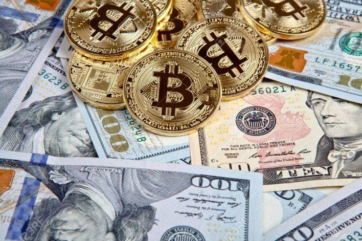 El Bitcoin alcanzó un récord y acaricia los 20 mil dólares