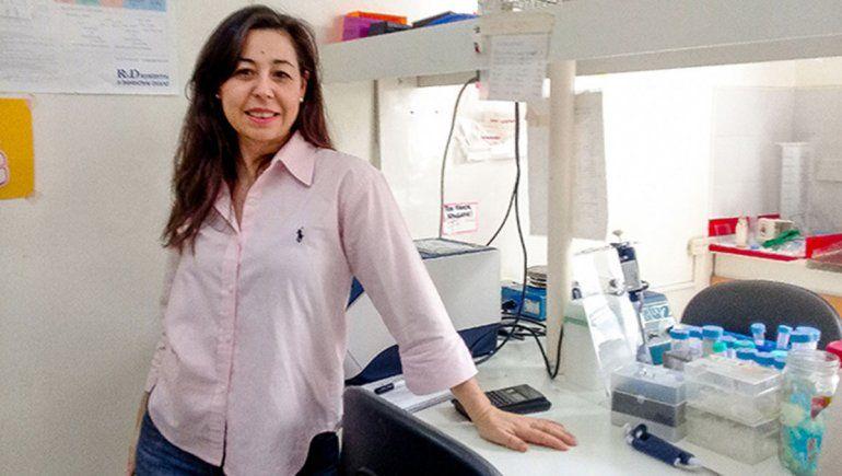La científica argentina del año pide resolver la desigualdad de género