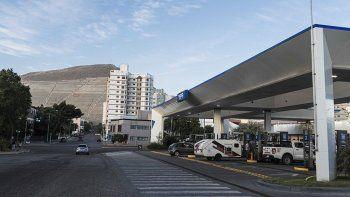 ypf lanza descuentos en combustibles todos los dias  para la patagonia