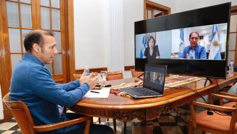 Neuquén y Río Negro intensificarán los controles en los puentes interprovinciales