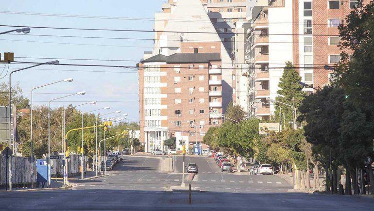 La cuarentena según Google: Neuquén tiene el índice más alto de home office del país