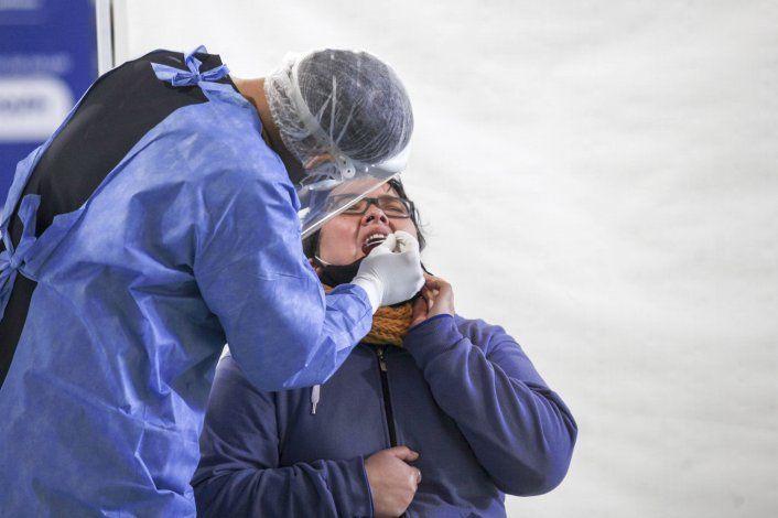 Los nuevos síntomas que sumó Salud de Nación para detectar casos de COVID