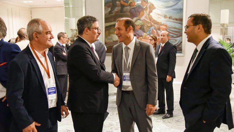 Para obras viales, Neuquén recibirá u$s 75 millones