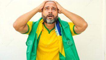 Escándalo y memes: Brasil insistió con deportar a los 4 cracks argentinos