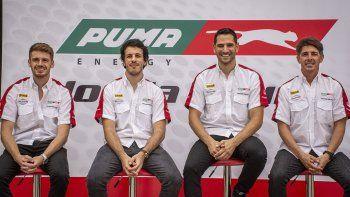 Honda contará con Facundo Ardusso como piloto de referencia en el 2021 del Súper TC2000.