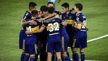 noche de copas: hora y tv de los argentinos que debutan