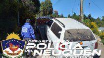 tres detenidos por robos en cabanas de san martin