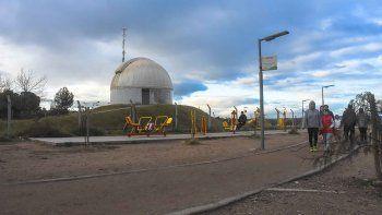 Eclipse en la capital: ¿Es necesario viajar para ver el fenómeno?