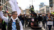 los movimientos antivacunas reclutan ninos alemanes