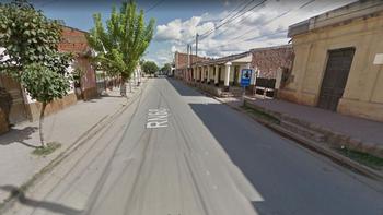 Femicidio en Salta: la atacó cuando iba al colegio y le cortó el cuello