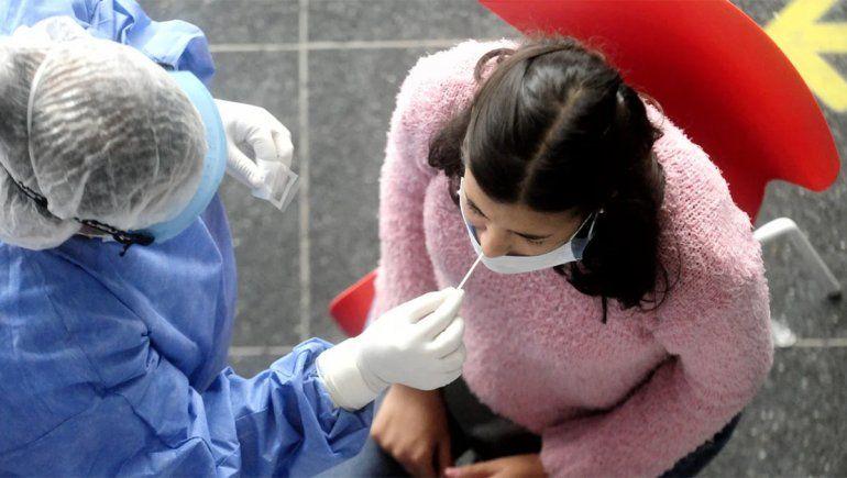 Coronavirus: Argentina sumó 77 nuevas víctimas y 3709 positivos