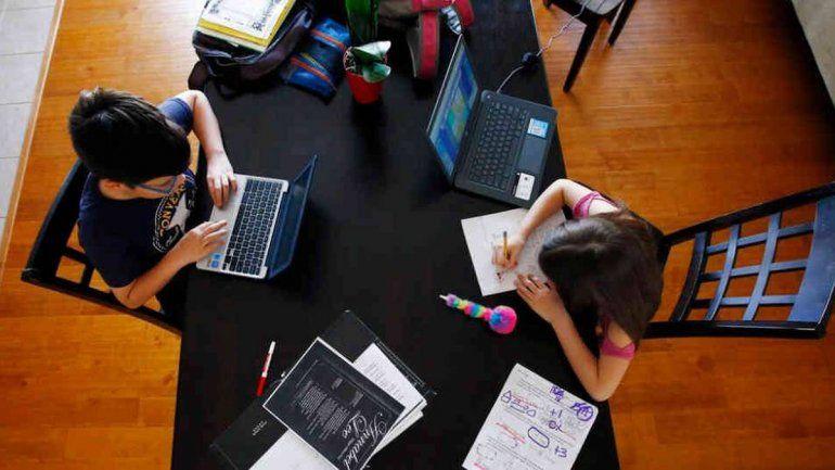 ATEN anticipa una alta adhesión a las clases virtuales